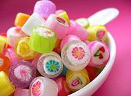 无法抵抗的糖果诱惑甜蜜