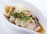家常海鲜蠔汁鳕鱼图片