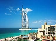 迪拜帆船酒店精美壁纸大全