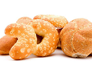 面制美食面包甜点图片