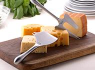 法国奶酪图片浓郁香甜