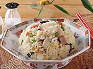 美味诱人的主食米饭图片