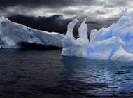 雄伟壮丽的冰川精美壁纸欣赏