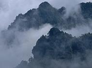 高清唯美山景风光摄影