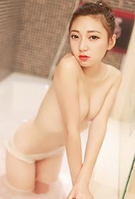 妖娆美女的人体艺术图片欣赏