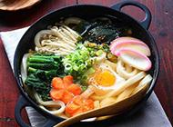 韩国拉面火锅令人回味无穷