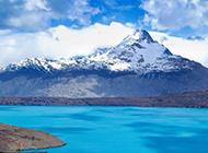 世界美丽湖泊优美风景图片壁纸