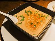 清蒸营养美食蒸水蛋图片