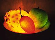 另类光照高清水果图片(上)