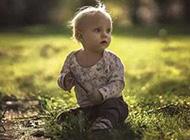 天使般萌宝宝可爱写真
