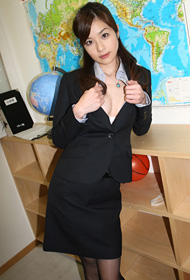 校园性感老师的诱惑