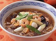 美味的粤菜家常菜图片