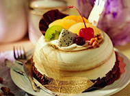 美味可口的甜点蛋糕高清大图