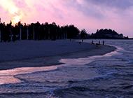 广西北海唯美风景图片