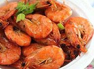 美味正宗的油焖大虾高清图片