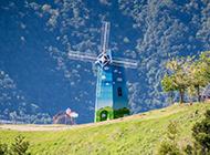 高清旅游山水风景图片优美壁纸