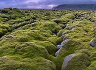 至美冰岛山水宽屏桌面高清壁纸