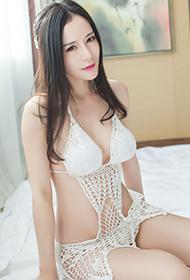 中国清纯女神nancy小姿唯美人体写真