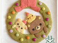 美味的日式轻松熊料理图片