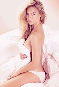 世界最性感的美女芭儿·拉法莉人体艺术图欣赏