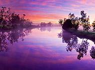 宁静致远迷人大自然风景高清壁纸