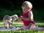 欢乐童年可爱宝宝甜美笑容图集