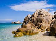 海南岛风景图片唯美壁纸精选