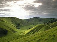 山青水秀自然风景壁纸精选