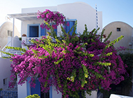 超美希腊风景高清图片大放送