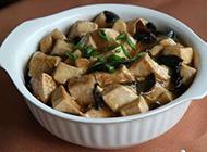 好吃又营养的豆腐美食图片