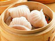 广式早茶点心图片新鲜美味