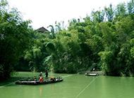 四川蜀南竹海风景图片高清壁纸