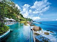 新加坡巴厘岛度假风景图片