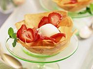 吃货最爱的甜品食物美图