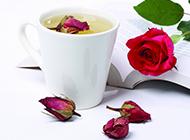 四季养生茶图片美容健康