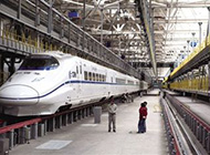南北车合并加速中国制造出海 超级火车头备战2025
