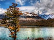 大自然山水风景壁纸壮阔优美