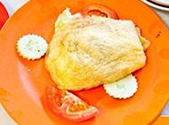 高清马来西亚吉隆坡品味镒记茶餐馆美食图片