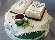 另类创意诱惑蛋糕图集