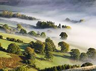山水大自然休闲秀丽风景图片壁纸
