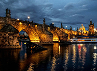 欧洲古典城市建筑风景图片欣赏