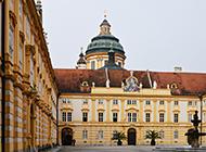 奥地利首都维也纳建筑图片赏析