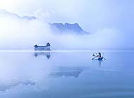 湖北长江三峡风光高清组图