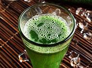早餐营养蔬菜汁清甜可口