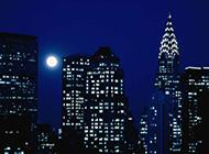 精美城市夜景电脑壁纸
