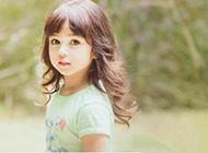可爱混血宝贝吉拉达莫兰甜美生活照