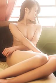 美女情绪主题人体艺术摄影图片