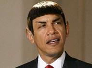 国外爆笑恶搞奥巴马发型