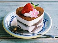 美食甜点蛋糕甜蜜下午茶