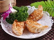 诱人饺子图片令人胃口大开